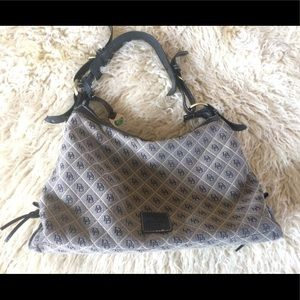 GUC-Dooney & Bourke Hobo Bag